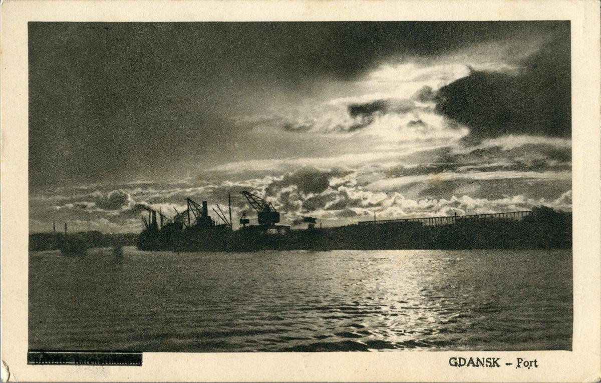ASK 07 (dodruk po 1946 r.)