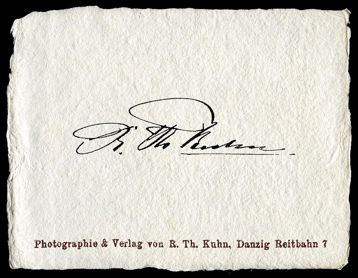 R_Th_Kuhn_autograf